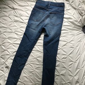 Divided Jeans - H&M jeans